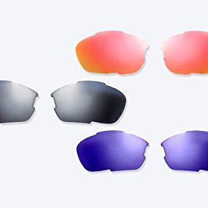 Hulislem S1 Sport Polarized Sunglasses FDA Approved