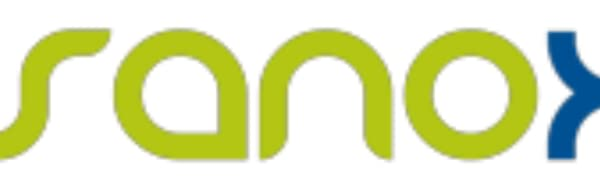sanoxy logo