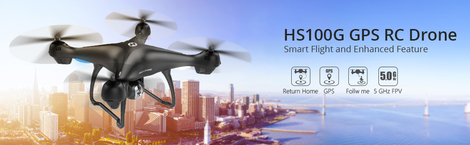 HS100G Drone