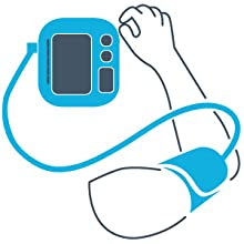 high blood pressure monitor