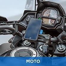 Quad Lock Moto
