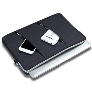 Front Pocket Design for Convenience
