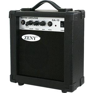 Portable Amp & Cord