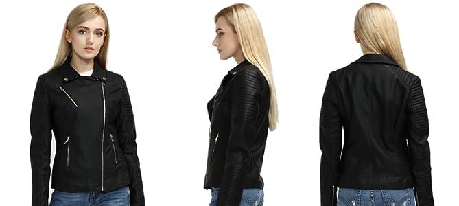 Model Wearing M Size