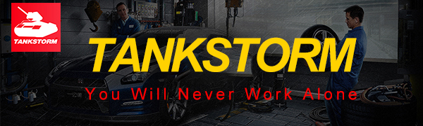 Tankstorm logo