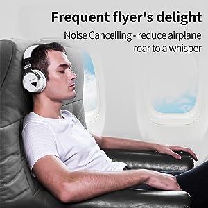 Lose noise