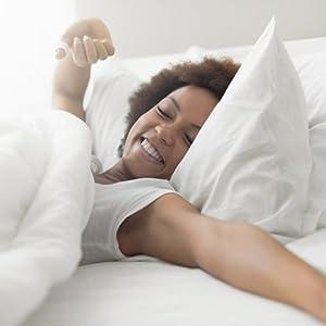 J+S Anti-blue light shield computer glasses improved sleep hormone melatonin headache eye strain