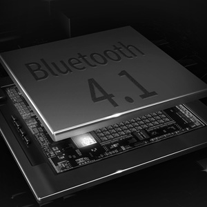 bluetooth 4.1 technoloty