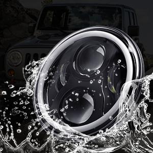 Waterproof IP67