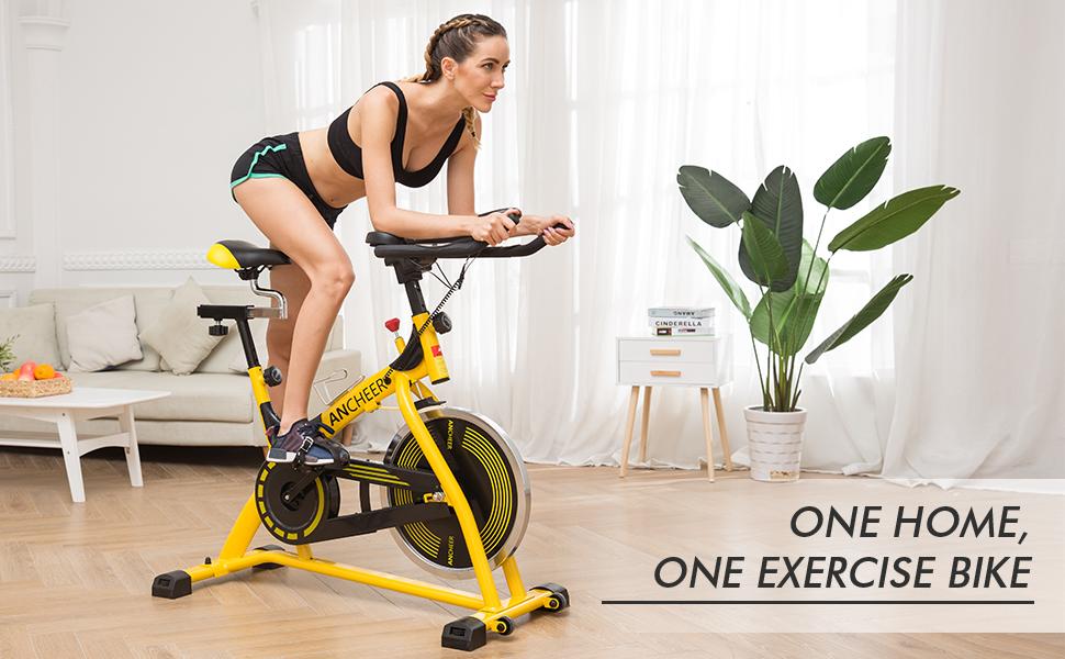 indoor bike