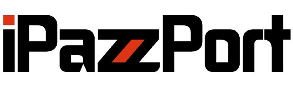 iPazzPort Mini Wireless Keyboard