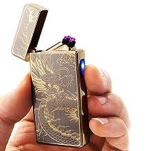dragon lighter
