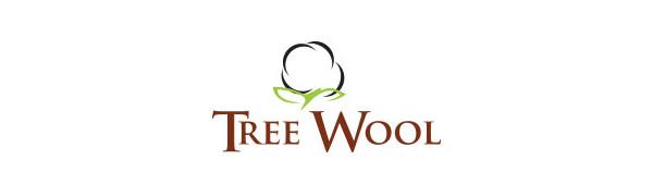 TreeWool Logo