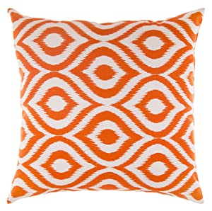 amazoncom treewool 2 pack throw pillow covers ikat