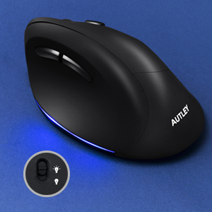 large mouse