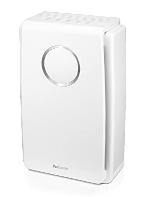 Pro Breeze Air Purifier