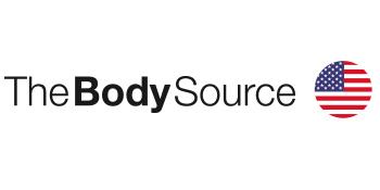 The Body Source Logo
