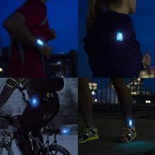 bike led safety lights