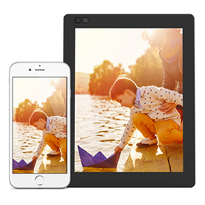 More photo frames app online free download for android mobile
