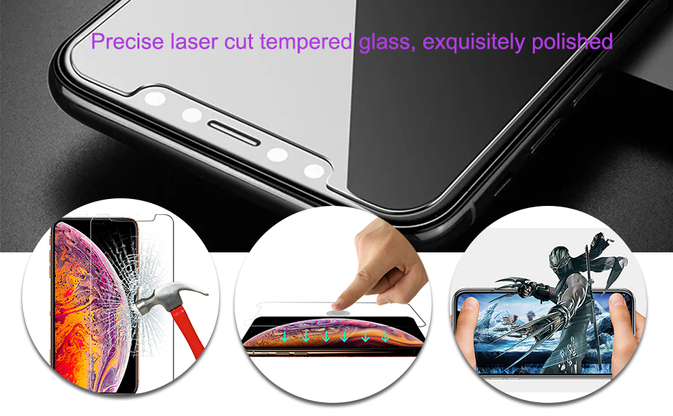 Screen Protector Compatible