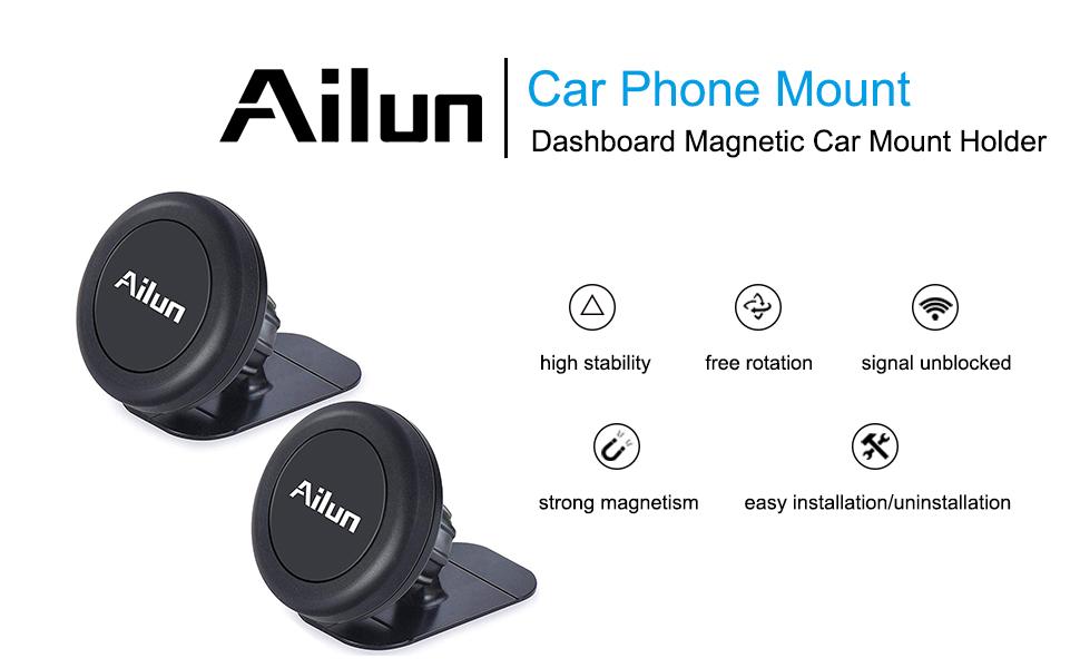 Ailun Car Phone Mount