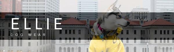 ellie dog wear main header