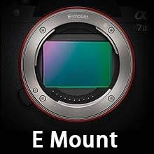 E Mount