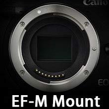 EF-M Mount