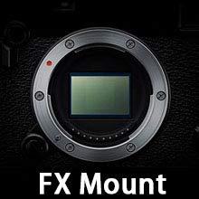 FX Mount