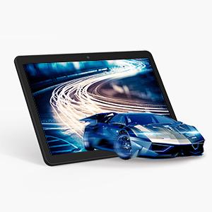 fast running tablet 10 inch