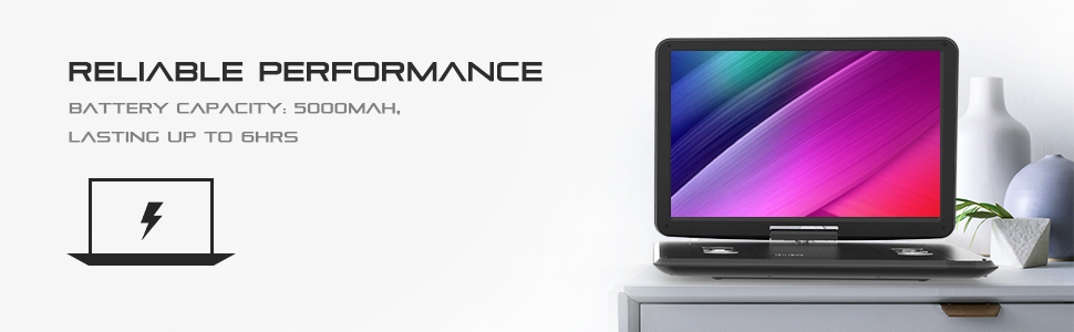 battery performance