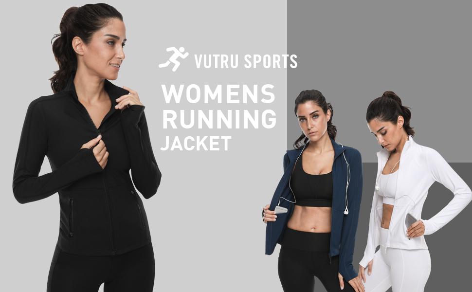 womens track jackets