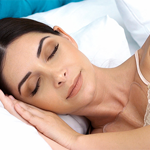 decollete pad for chest wrinkles side sleeping