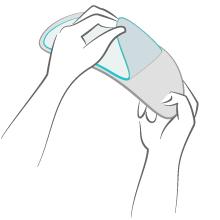 How do blumbody neck pads work