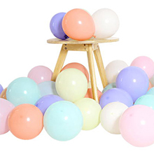 Color:Pastel Color Balloons Pastel Colored Balloonsc