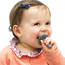 Chubby Gummy teething stick easy to hold