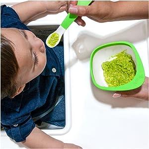 ZoLi Mash homemade baby food