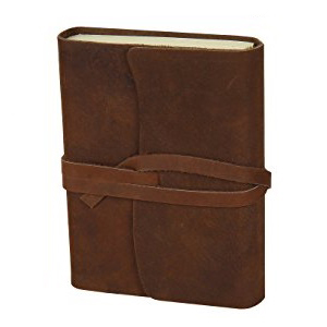 JOURNAL Writing Notebook Antique Handmade Leather Notepad Men Women Art Sketchbook Travel Diary