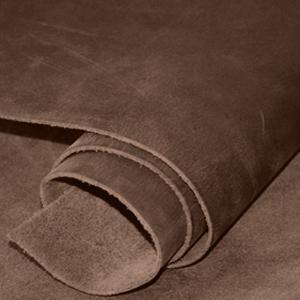 Mens Genuine Leather RFID Blocking Bifold Wallet