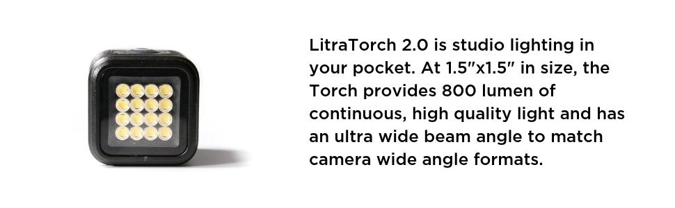 litratorch 2.0