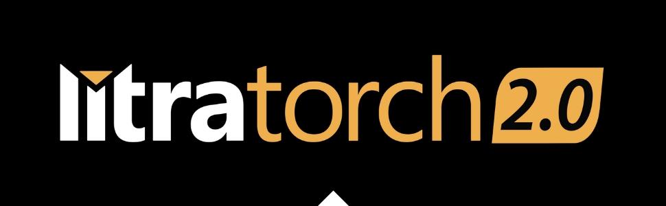 litra torch 2.0 logo