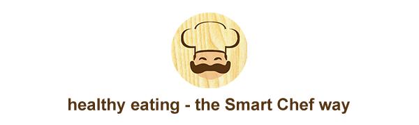 Smart Chef header