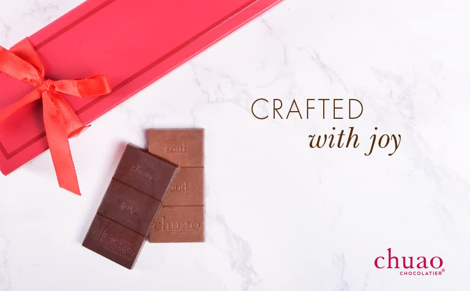 Crafted with Joy