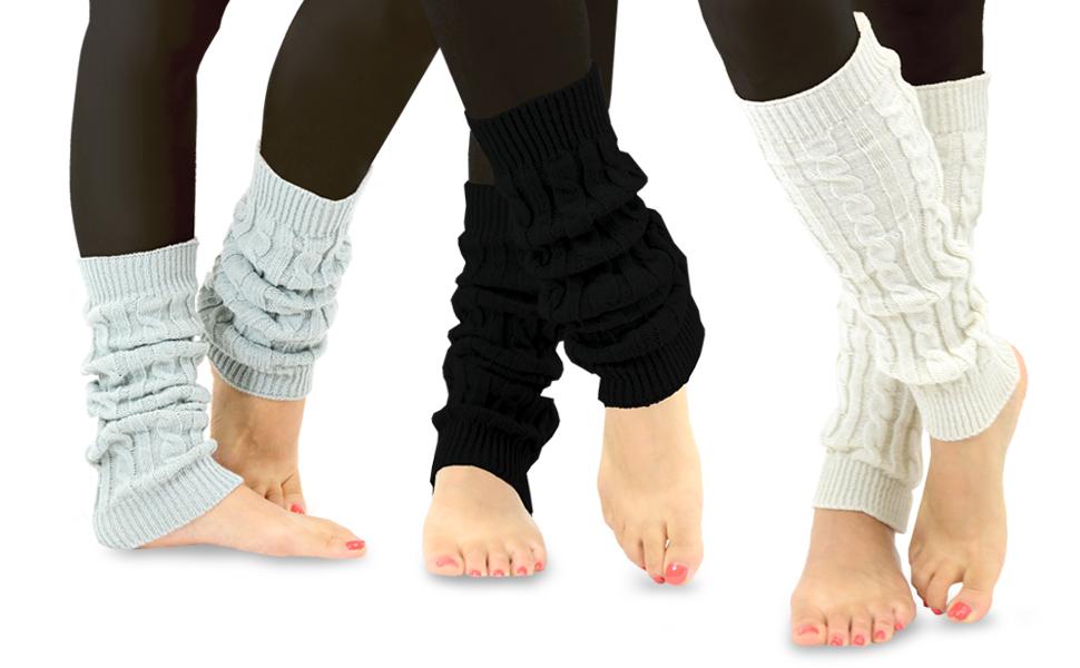 women's leg warmers, leg warmers