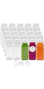 plastic juice bottles with caps plastic bottles for juice juicing bottles plastic