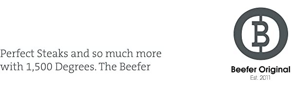 Beefer - perfect Steaks