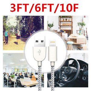Application & Package Include by iPhone Lightning Cable