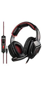 SA920Plus Black Red