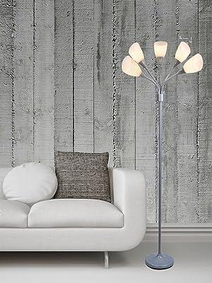 Medusa Floor Lamp lamparas de pie para sala lamparas de piso lampara de pie para sala medusa lamp