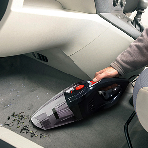 Amazon Com Zone Tech Car Vacuum Cleaner Portable Premium Quality